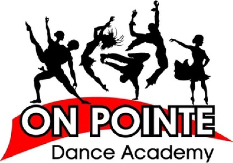 On Pointe Dance Academy logo